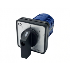 3 poles Control Rotary Changeover Cam Switch